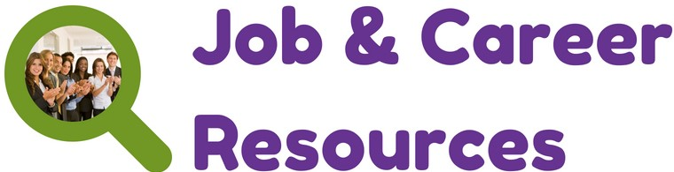 Job & Career Resources