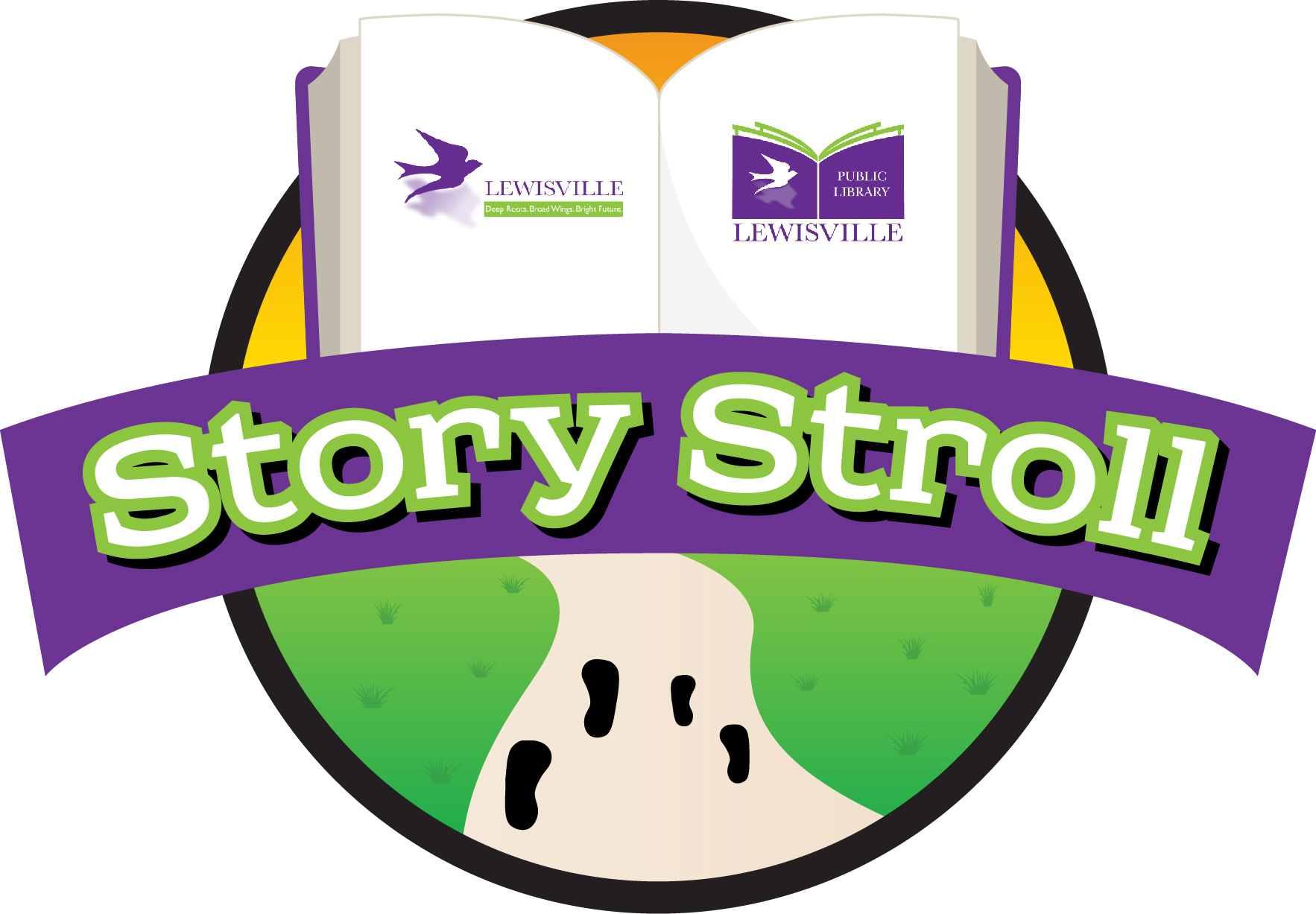 Stormy Weather For Public Libraries And >> Children Lewisville Public Library