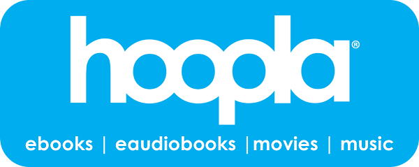 hoopla digital collections